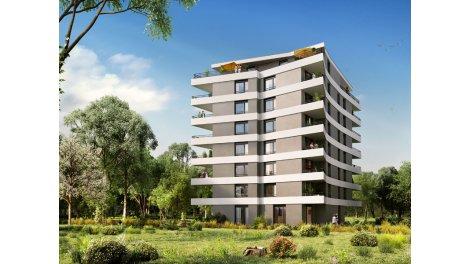 appartement neuf à Illkirch-Graffenstaden