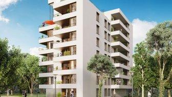 Appartements neufs Le Belvédère 2 à Illkirch-Graffenstaden