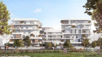 Appartements neufs Prochainement à Castelnau-le-Lez