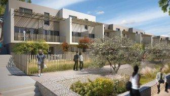 Appartements neufs Le Panoramique éco-habitat à Lançon-Provence