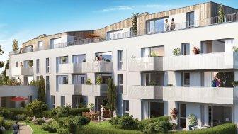 Appartements neufs Prochainement éco-habitat à Baisieux