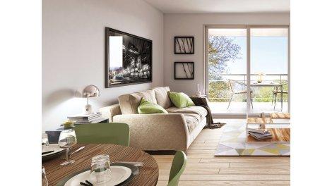 logement neuf à Bretteville-sur-Odon