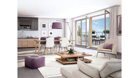 investir dans l'immobilier à Thorigne-Fouillard