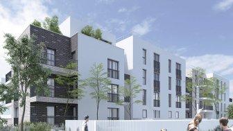 Appartements neufs Coeur Opéra investissement loi Pinel à Roissy-en-Brie