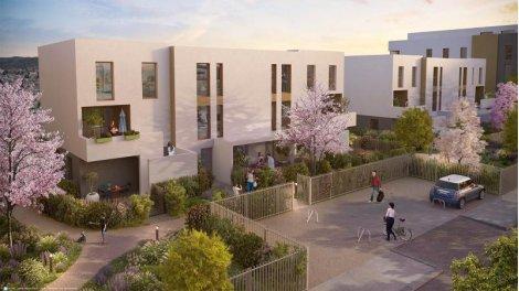 immobilier basse consommation à Brignais