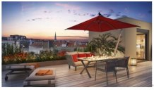 Appartements neufs Signature à Boulogne-Billancourt