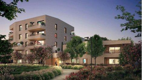logement neuf à Nantes