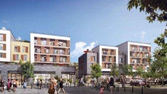 Appartements neufs Coeur Citadin à Montmagny