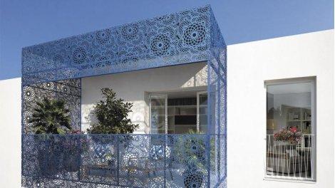 logement neuf à Marseille 8ème