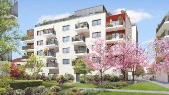 Appartements neufs Ellipse - Nue-Propriété à Le Bourget