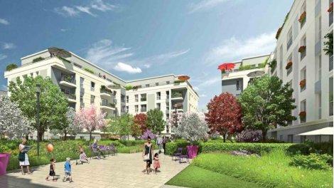 investissement immobilier à Thiais