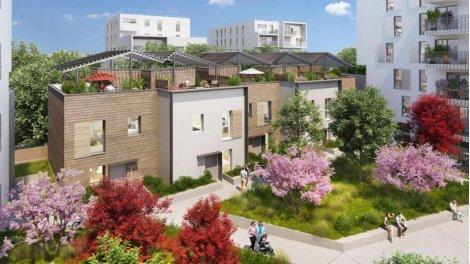 Appartement neuf Les Promenades 2 à Bezons