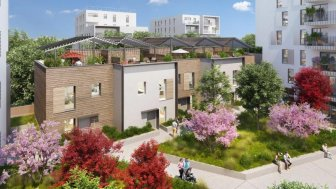 Appartements et maisons neuves Les Promenades 2 à Bezons