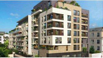 Appartements neufs Plein Coeur à Joinville-le-Pont