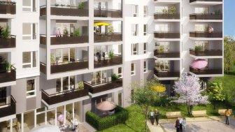 Appartements neufs Carré Chablais - Cogedim Club® à Thonon-les-Bains