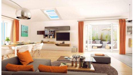Appartement neuf Renaissance à Fontenay-Aux-Roses
