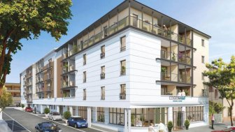 Appartements neufs Villa Salonia - Cogedim Club® à Salon-de-Provence