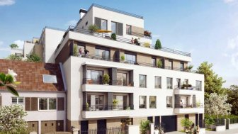 Appartements neufs Vista à Noisy-le-Sec