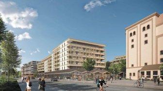 Appartements neufs Jardin au Coeur - Quartier Fischer investissement loi Pinel à Schiltigheim