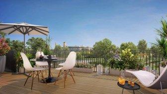 Appartements neufs L' Accord Parfait à Le Vésinet