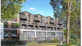 Appartements neufs Sérigraf' investissement loi Pinel à Cachan