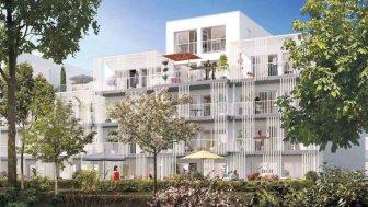 Appartements neufs Entre Vues investissement loi Pinel à Nantes