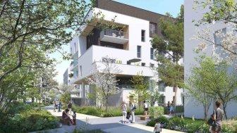 Appartements neufs Green Lane à Romainville