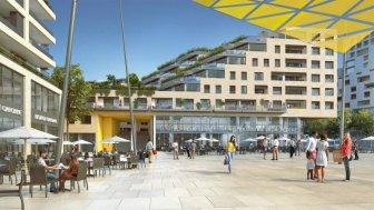 Appartements neufs Le Belvedere - Bordoscena investissement loi Pinel à Bordeaux