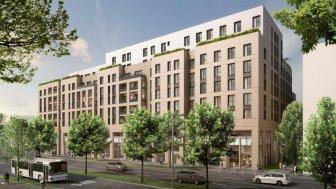 Appartements neufs Le Belvédère - Bordovita à Bordeaux