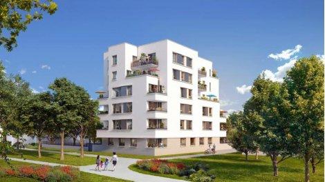 logement neuf à Brétigny-sur-Orge