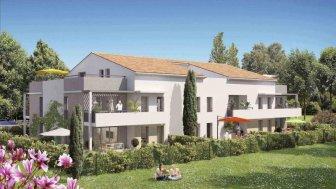 Appartements neufs Parenthese Boisee investissement loi Pinel à Saint-Orens-de-Gameville