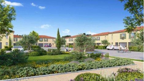 logement neuf à Ollioules