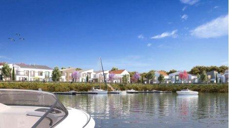 Maisons neuves Villas Plaisance à L'Isle-Adam