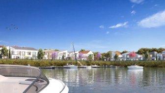 Maisons neuves Villas Plaisance investissement loi Pinel à L'Isle-Adam