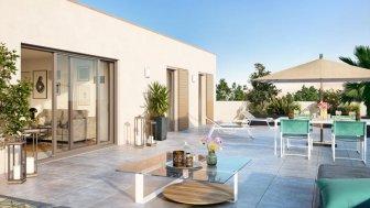 Appartements neufs Garden Harmony à Fréjus