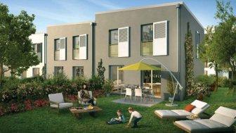 Appartements neufs Magnétic investissement loi Pinel à Bondoufle