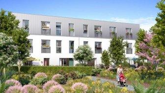 Appartements neufs Rosny-sous-Bois à Rosny-sous-Bois