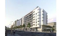 Appartements neufs La Transat investissement loi Pinel à Marseille 2ème
