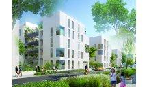 Appartements neufs Garden Village investissement loi Pinel à Villeurbanne