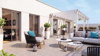 Appartements neufs L'Haÿ-les-Roses à L'Hay-les-Roses