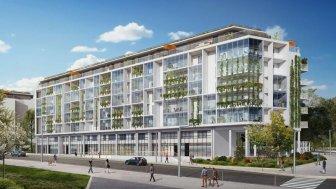 Appartements neufs Iconic éco-habitat à Talence