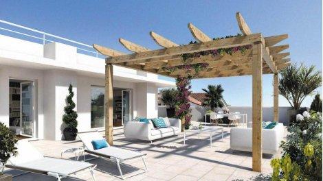 Appartement neuf Villa Vert Marine à La Garde