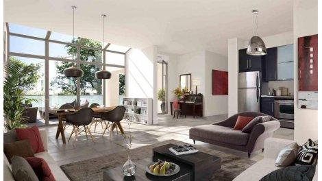 Appartement neuf Tendance à Tassin-la-Demi-Lune