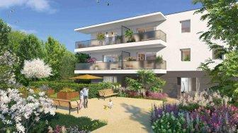 Appartements neufs L'Echappée à Thonon-les-Bains
