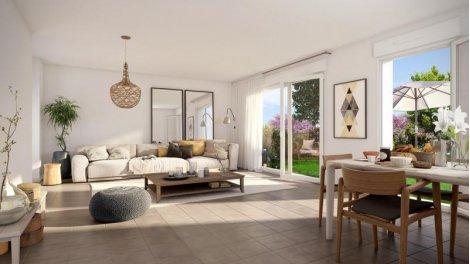 logement neuf à Lagny-sur-Marne