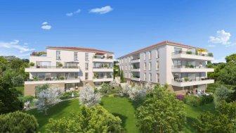 Appartements neufs Les Augustines à Marseille 11ème