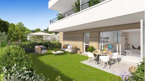 Les augustines marseille 11 me programme immobilier neuf - Programme immobilier salon de provence ...