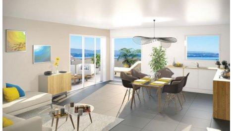 immobilier basse consommation à Thonon-les-Bains