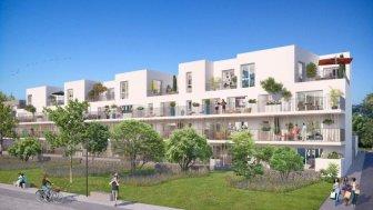 """Programme immobilier du mois """"Terre d'Escale"""" - Saint-Nazaire"""