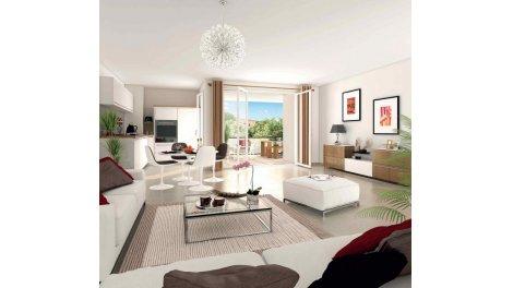 immobilier basse consommation à Vitrolles